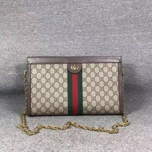 GUCCI Ophidia GG Small should536272